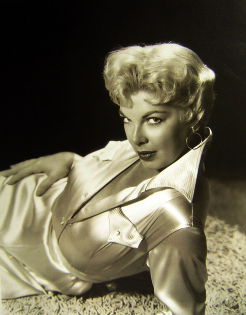 Barbara Nichols - Picture Gallery