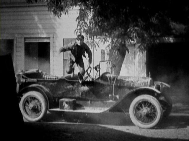 Bootlegger the beautiful times for Chaise auto